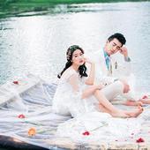杭州拍婚纱照价格 杭州婚纱照价格一览表