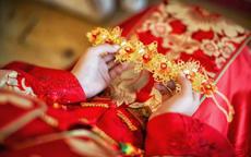 我国的结婚嫁妆清单都有些什么东西?