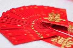 郑州婚礼送红包给多少?