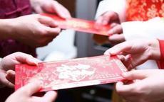 朋友结婚包多少红包合适,结婚红包上要写祝福吗