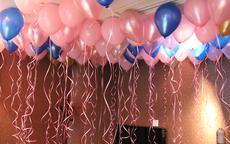 婚房布置用氦气球安全吗?充好的氦气球能保持多久