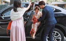 婚礼当天详细流程表最新 婚礼当天流程一览