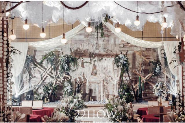 上海婚礼策划