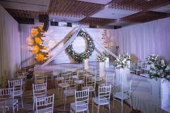 重庆的结婚喜宴多少钱一桌?