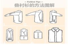 衬衫怎么叠不会皱 叠衬衫的方法图解