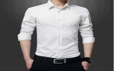 最全面的衬衫尺码对照表男士