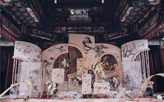 《九州缥缈录》阿苏勒羽然大婚,你被剧中精致的中式婚礼种草了吗