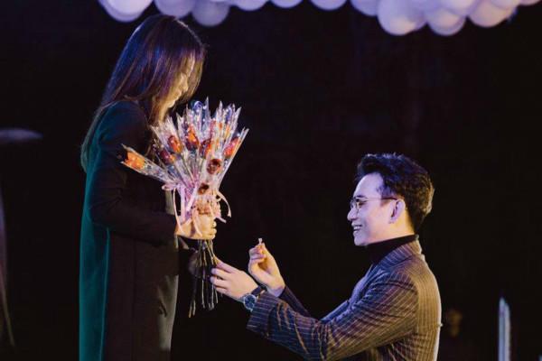 KTV求婚