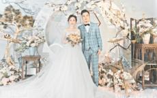 婚礼四大金刚的重要性 如何选择