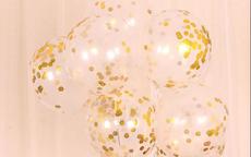备婚新娘最喜欢这5种气球布置婚房