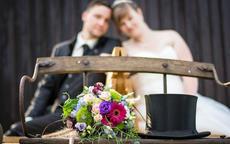 婚礼上新郎告白一分钟 最浪漫的婚礼现场求婚词精选