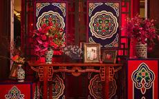 国内中式婚礼价格情况