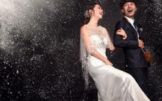 韩式婚纱照有什么特点,怎么拍韩式婚纱照最特别