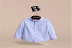 巴宝莉男士衬衫尺码表