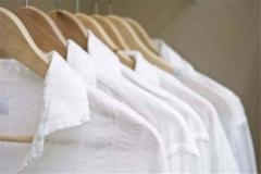 衬衫可以用洗衣机洗吗