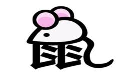 属鼠的十二生肖婚配表