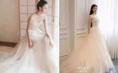 轻婚纱是什么 和普通婚纱有什么区别
