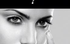 婚礼时要戴隐形眼镜吗 流泪的时候有影响吗