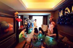 北京婚宴酒店哪家好?该如何选择?