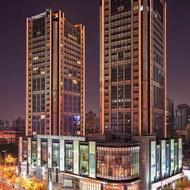 上海静安希尔顿逸林酒店