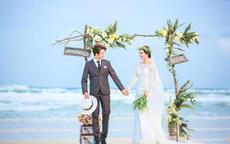 西式户外婚礼如何策划?