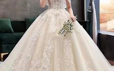结婚婚纱礼服预算大概多少合适