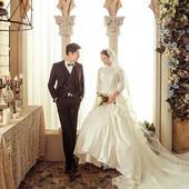 重庆结婚照多少钱一套?