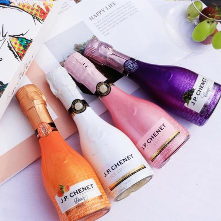 法国香奈CHENET起泡酒香槟气泡酒