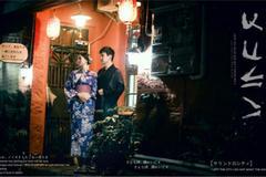 日本拍婚纱照要多少钱 日本婚纱照拍摄地点有哪些