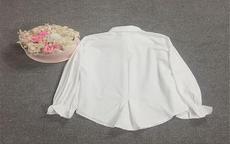 白衬衫污渍怎么洗干净