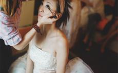 新娘跟妆流程是什么