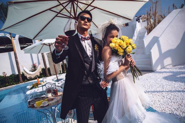 后古婚纱摄影
