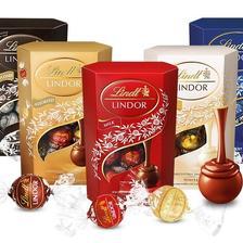 吃货必看!好吃的巧克力品牌盘点