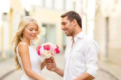 情人节最浪漫的求婚策划是什么样的