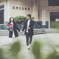 杭州领结婚证需要什么材料