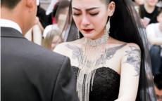 黑色婚纱有什么寓意 婚礼上穿黑婚纱能被接受吗
