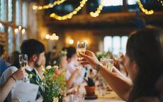 创意的订婚宴祝福语 订婚宴这样说才动人