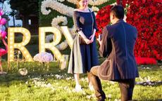 公园求婚策划有哪些方案 简单浪漫的公园求婚方式大全