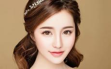 新娘妆图片 韩式新娘妆的妆容技巧有哪些