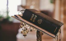 教堂婚礼誓词英文版 庄严神圣让人感动