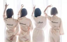 结婚需要晨袍吗 晨袍有什么作用