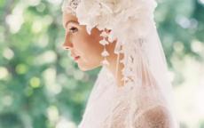 新娘头纱怎么选 头纱选的好美出新高度