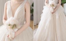 杭州婚纱价格大概多少  这3家店性价比超高