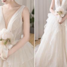 婚纱礼服专卖店怎么选 备婚新娘必看!