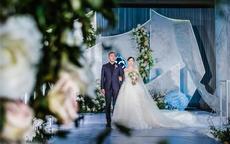 新娘新郎婚礼致辞精选