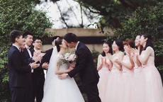 结婚伴娘一般几个 人数有什么讲究