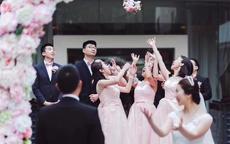 结婚选伴娘几个合适 请伴娘要注意什么
