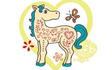 属马的和什么属相最配 属马的最佳配偶属相是什么