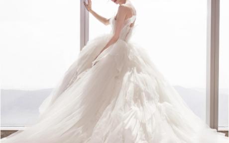 苏州婚纱定制哪家好 价格多少