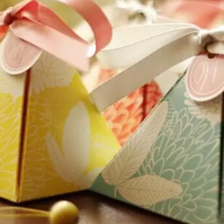 婚礼喜糖盒怎么挑 喜糖盒里放什么